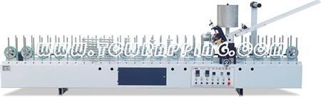 TCB-Ⅲ(300/450)EVA热熔胶包覆机